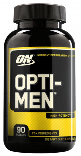 Optimum Nutrition Opti Men (90 таб)